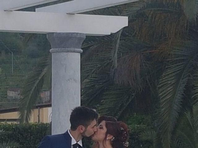Il matrimonio di Maicol  e Sefora  a Ameglia, La Spezia 8