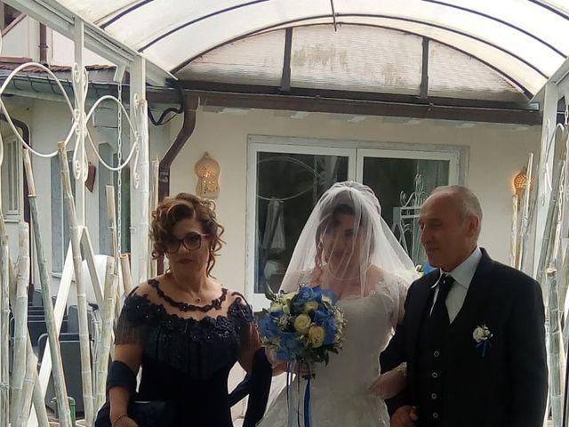 Il matrimonio di Maicol  e Sefora  a Ameglia, La Spezia 10