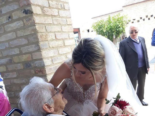 Il matrimonio di Antonello e Gianna a Città Sant'Angelo, Pescara 2