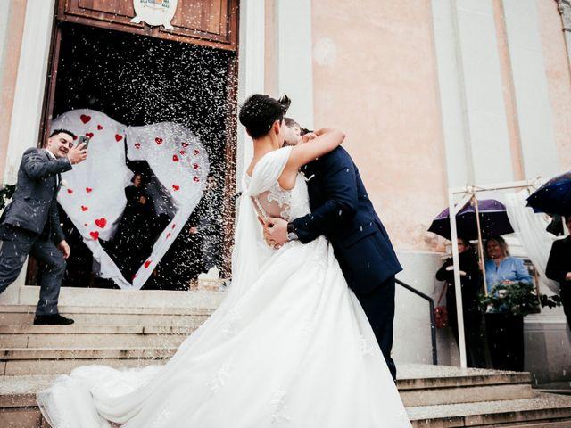 Il matrimonio di Igor e Chiara a Pederobba, Treviso 6