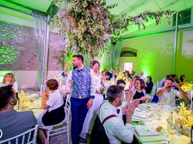 Il matrimonio di Stefano e Marta a Barzanò, Lecco 1