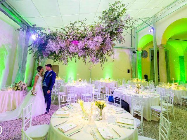 Il matrimonio di Stefano e Marta a Barzanò, Lecco 5