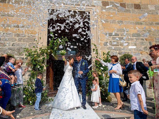 Il matrimonio di Stefano e Marta a Barzanò, Lecco 9
