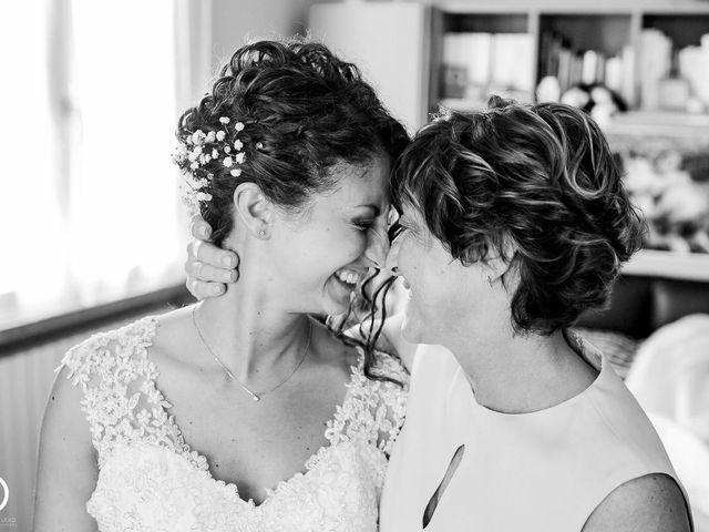 Il matrimonio di Stefano e Marta a Barzanò, Lecco 10