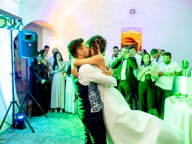 Il matrimonio di Stefano e Marta a Barzanò, Lecco 14