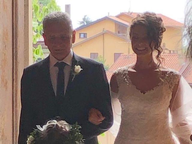 Il matrimonio di Stefano e Marta a Barzanò, Lecco 16