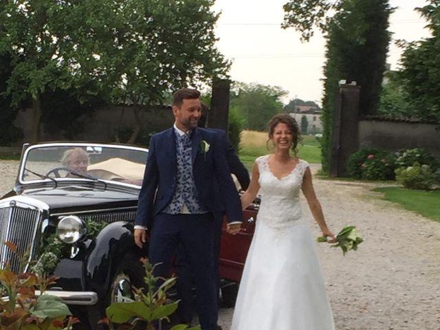 Il matrimonio di Stefano e Marta a Barzanò, Lecco 17