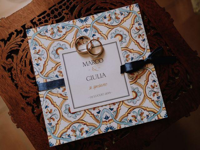 Il matrimonio di Marco e Giulia a Palermo, Palermo 3