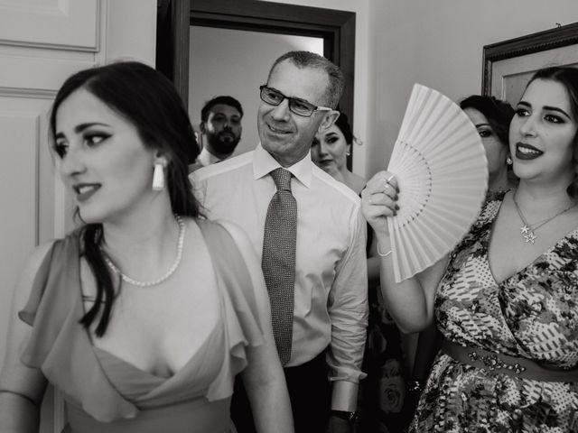 Il matrimonio di Marco e Giulia a Palermo, Palermo 36