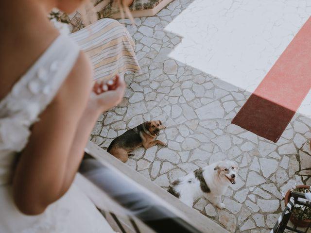 Il matrimonio di Marco e Giulia a Palermo, Palermo 39