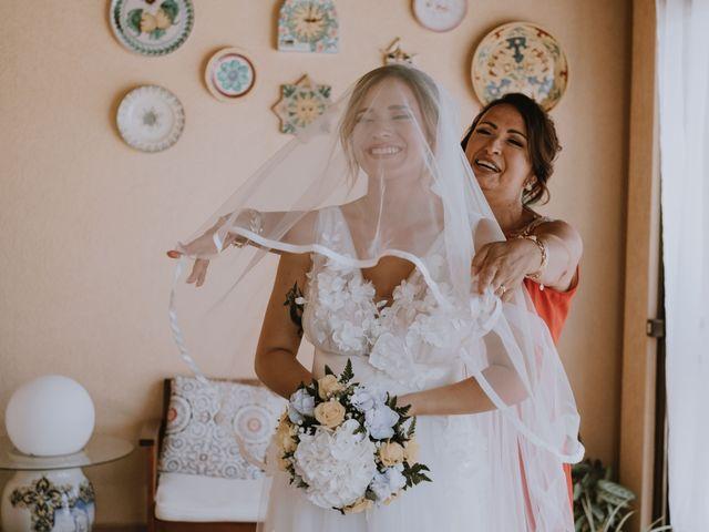 Il matrimonio di Marco e Giulia a Palermo, Palermo 48