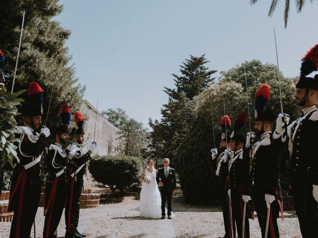 Il matrimonio di Marco e Giulia a Palermo, Palermo 50