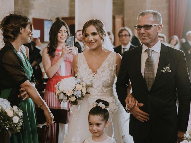 Il matrimonio di Marco e Giulia a Palermo, Palermo 53