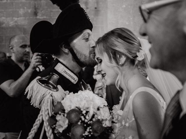 Il matrimonio di Marco e Giulia a Palermo, Palermo 54