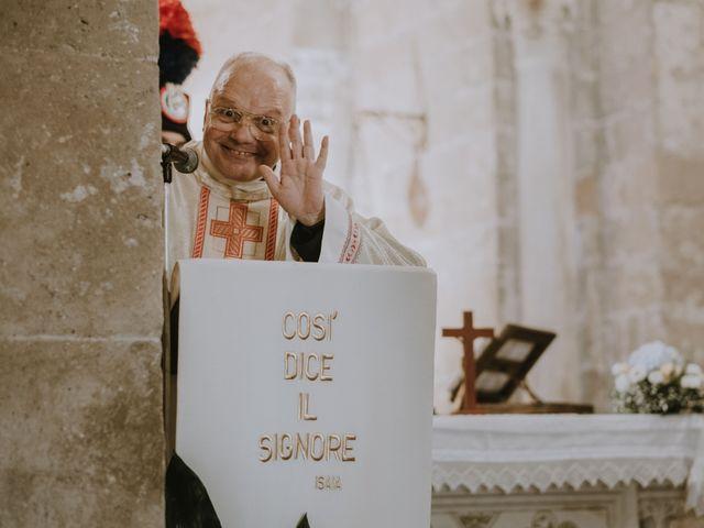 Il matrimonio di Marco e Giulia a Palermo, Palermo 56