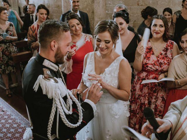 Il matrimonio di Marco e Giulia a Palermo, Palermo 57