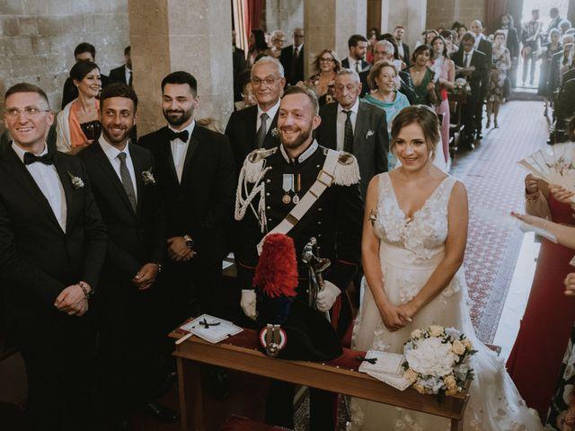 Il matrimonio di Marco e Giulia a Palermo, Palermo 58