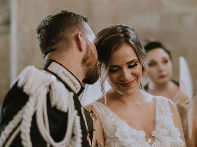 Il matrimonio di Marco e Giulia a Palermo, Palermo 59