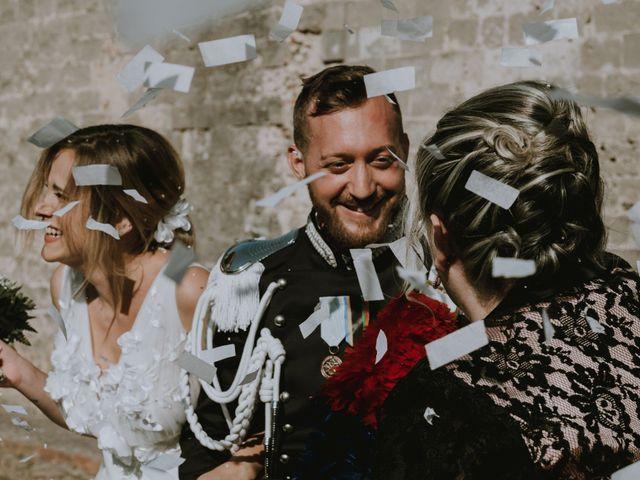 Il matrimonio di Marco e Giulia a Palermo, Palermo 60