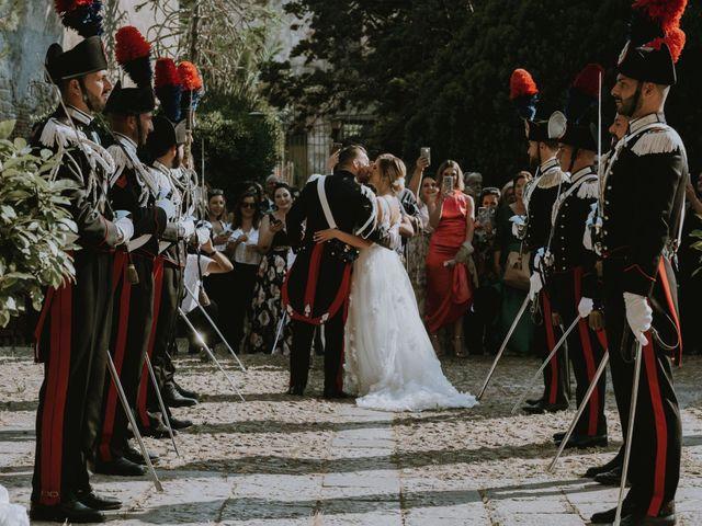 Il matrimonio di Marco e Giulia a Palermo, Palermo 61