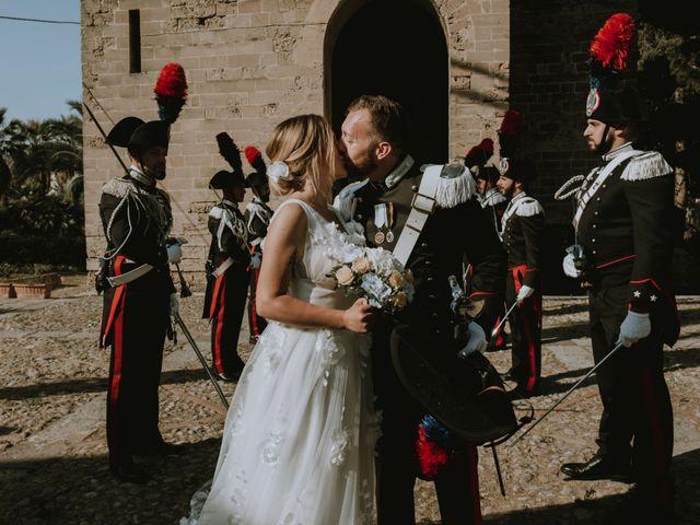 Il matrimonio di Marco e Giulia a Palermo, Palermo 62