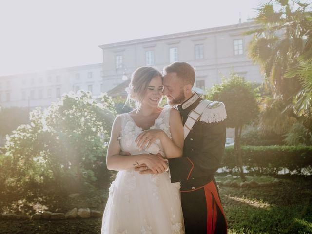Il matrimonio di Marco e Giulia a Palermo, Palermo 71