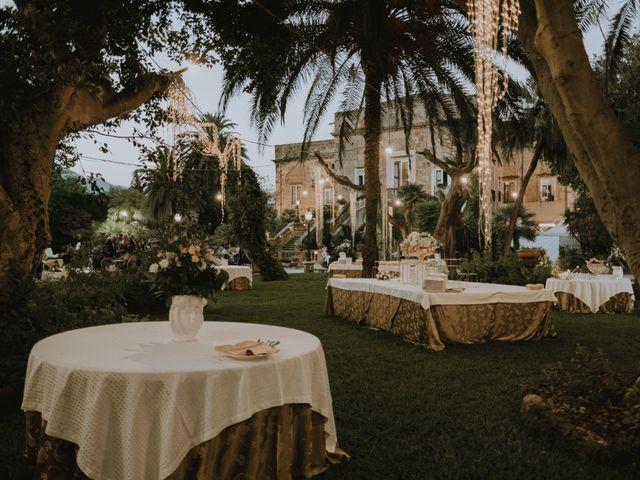 Il matrimonio di Marco e Giulia a Palermo, Palermo 77
