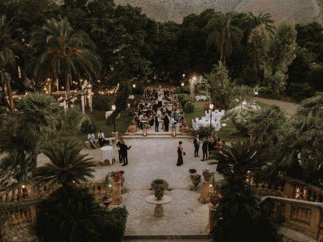 Il matrimonio di Marco e Giulia a Palermo, Palermo 78