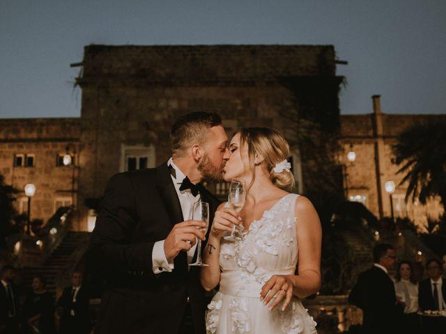 Il matrimonio di Marco e Giulia a Palermo, Palermo 79