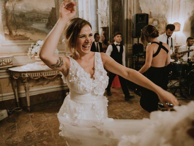 Il matrimonio di Marco e Giulia a Palermo, Palermo 80