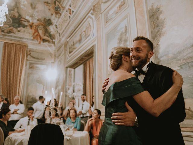 Il matrimonio di Marco e Giulia a Palermo, Palermo 81