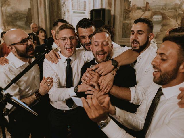 Il matrimonio di Marco e Giulia a Palermo, Palermo 82