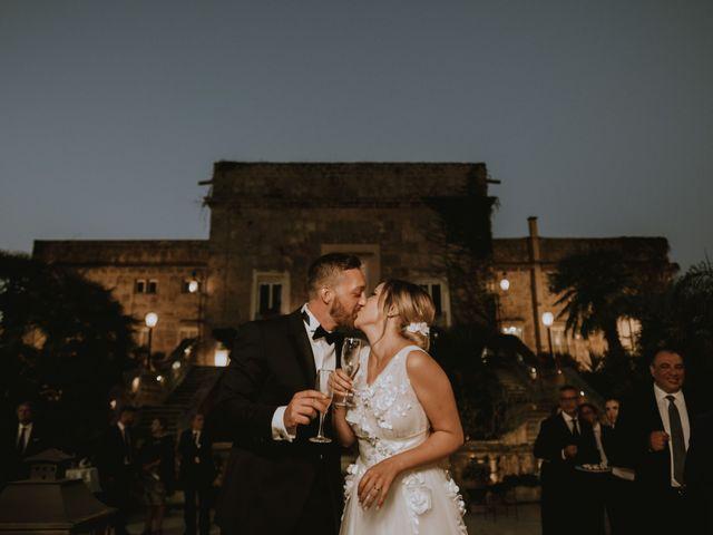 Il matrimonio di Marco e Giulia a Palermo, Palermo 1