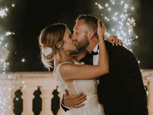 Il matrimonio di Marco e Giulia a Palermo, Palermo 90