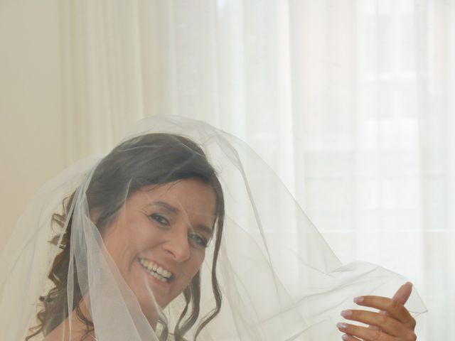Il matrimonio di Paolo e Elisa a Casorezzo, Milano 7