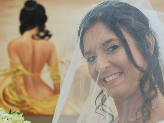 Il matrimonio di Paolo e Elisa a Casorezzo, Milano 8