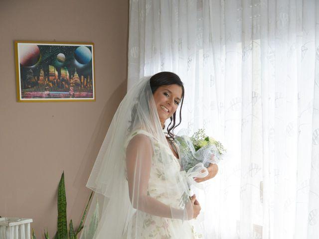 Il matrimonio di Paolo e Elisa a Casorezzo, Milano 9