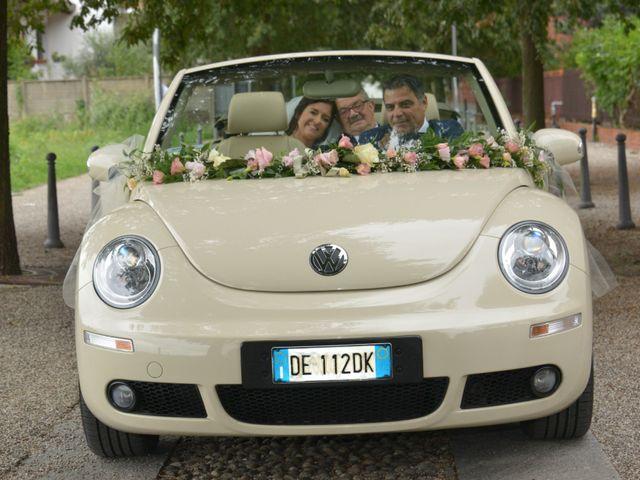 Il matrimonio di Paolo e Elisa a Casorezzo, Milano 11