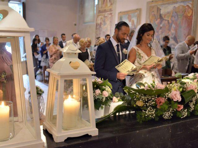 Il matrimonio di Paolo e Elisa a Casorezzo, Milano 12