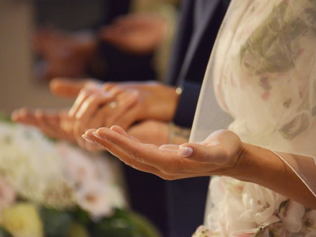 Il matrimonio di Paolo e Elisa a Casorezzo, Milano 13