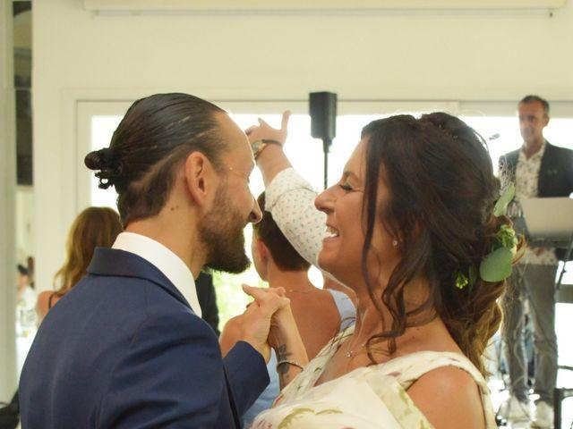 Il matrimonio di Paolo e Elisa a Casorezzo, Milano 21