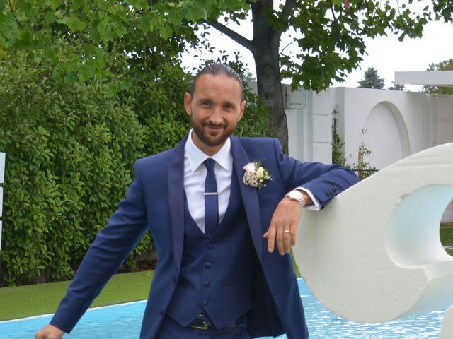 Il matrimonio di Paolo e Elisa a Casorezzo, Milano 22