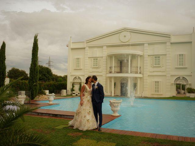 Il matrimonio di Paolo e Elisa a Casorezzo, Milano 25