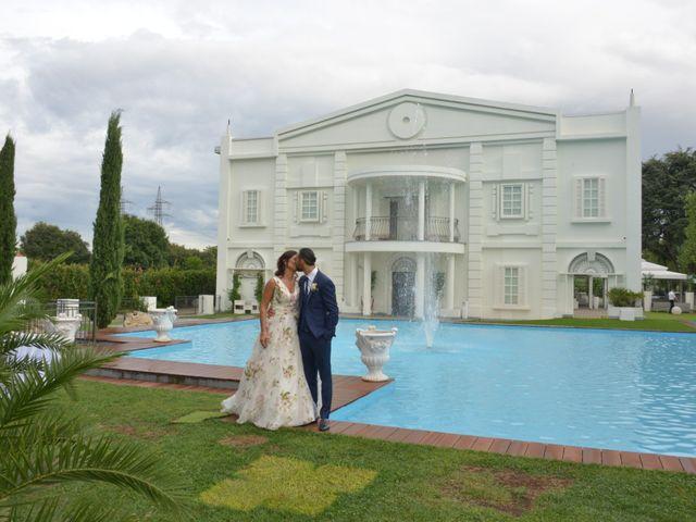 Il matrimonio di Paolo e Elisa a Casorezzo, Milano 26