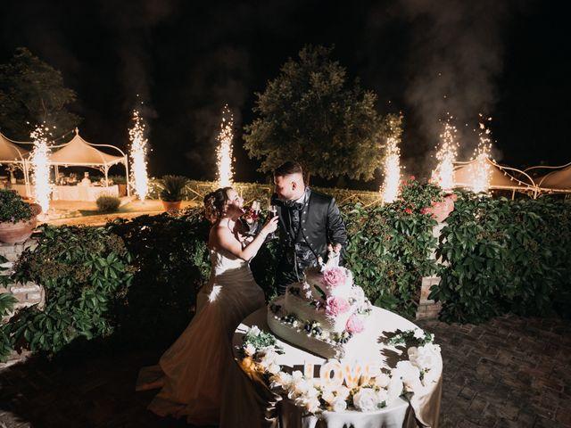 Il matrimonio di Alessandro e Erika a Roma, Roma 2