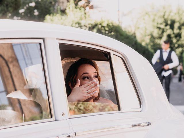 Il matrimonio di Alessandro e Erika a Roma, Roma 26