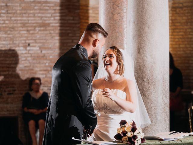 Il matrimonio di Alessandro e Erika a Roma, Roma 29