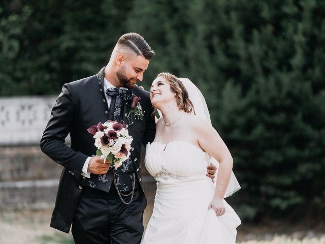 Il matrimonio di Alessandro e Erika a Roma, Roma 37