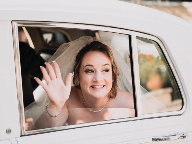 Il matrimonio di Alessandro e Erika a Roma, Roma 46