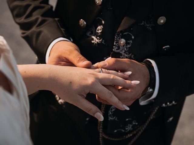 Il matrimonio di Alessandro e Erika a Roma, Roma 57